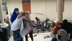 Mengenal Diah Purwanti, Istri Calon Bupati yang Getol Ikut Blusukan Kampanye Pilkada 164