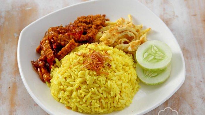 Resep Nasi Kuning Ambon 157