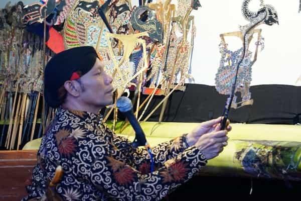 Dalang Ki Seno Tutup Usia 157
