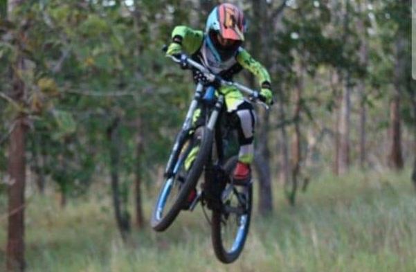 Susah Senang Abil, Atlet BMX Asal Karangmojo yang Harus Pergi Berlatih ke Luar Daerah 145