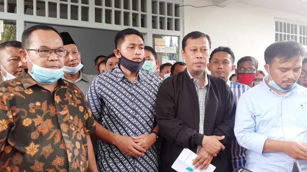 Temuan Pelanggaran dan Politik Uang, Sutrisna-Ardi Buka Peluang Gugat Hasil Pilkada ke MK 149