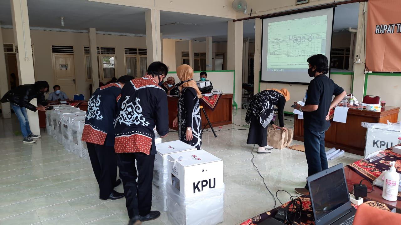 Temukan Perbedaan Jumlah Perolehan Suara, Tim Relawan Babe Akan Lapor ke DPP PDIP 157