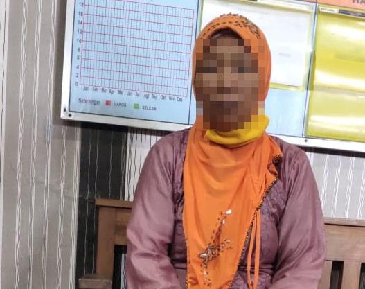 Pelaku Berkencenderungan Klepto, Kasus Pencurian Beras di Pasar Ngawu Tak Berujung Hukum 145