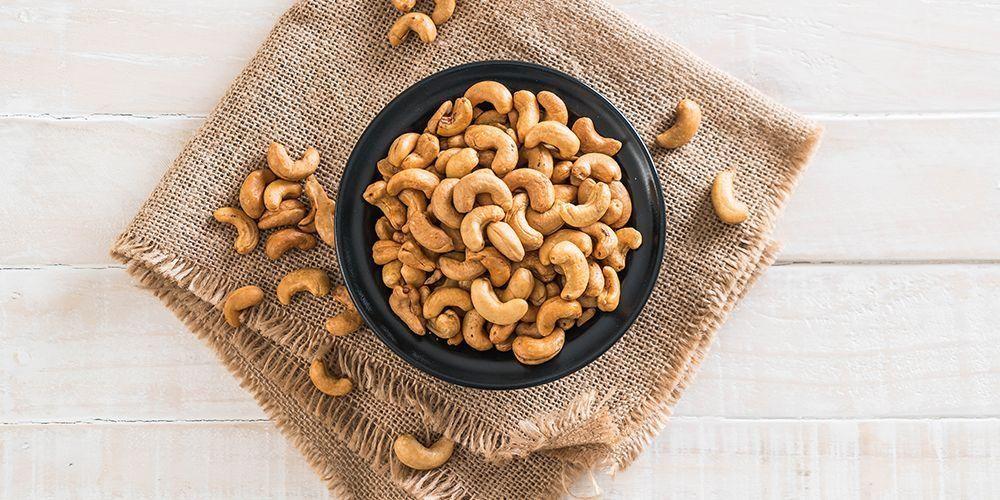Delapan Manfaat Kacang Mete Bagi Kesehatan 157