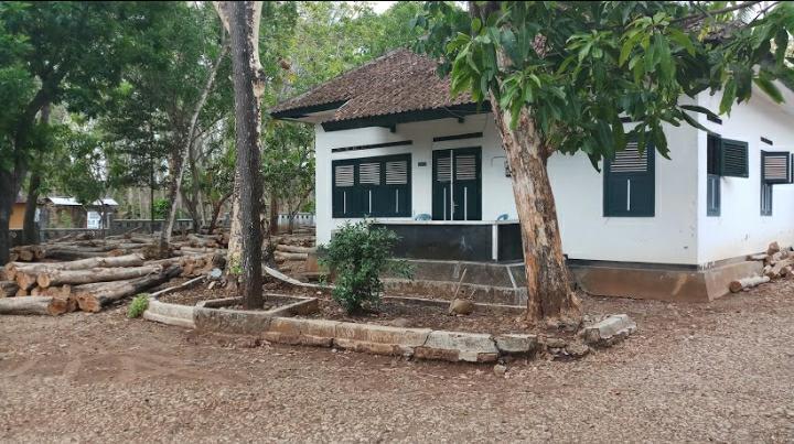 Sejumlah Bangunan Peninggalan Hindia Belanda Akan Dijadikan Cagar Budaya 149