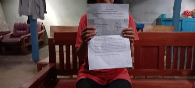 Rebutan Warisan, Anak Angkat Gugat Anak Kandung 157