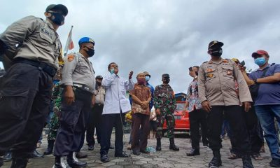 Tak Terima Dilengserkan, Mantan Lurah Akan Gugat ke PTUN dan Lapor Polisi 131