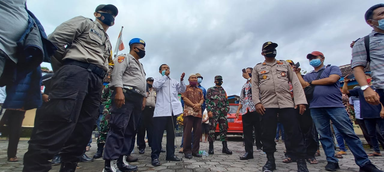 Tak Terima Dilengserkan, Mantan Lurah Akan Gugat ke PTUN dan Lapor Polisi 157