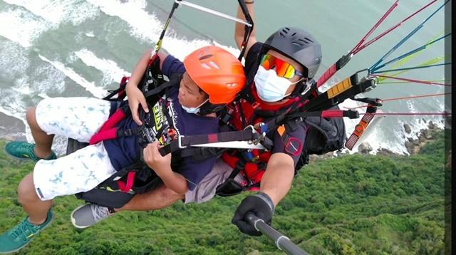 Latih Puluhan Pemandu, Dinpar Kembangkan Wisata Menikmati Panorama Gunungkidul Dari Angkasa 149