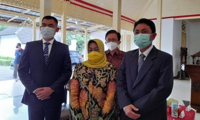 Resmi Ditetapkan Jadi Bupati dan Wakil Bupati Terpilih, Pelantikan Sunaryanta-Heri Terancam Mundur 56