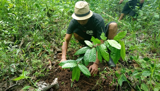 Konservasi Air Berbasis Lingkungan dan Harapan Gunungkidul Bebas Kekeringan 157