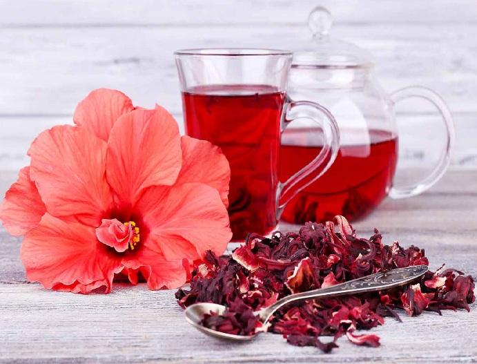 Delapan Manfaat Teh Bunga Kembang Sepatu 145