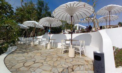 Mengunjungi South Shore, Pool and Bar Atas Bukit dengan View Pantai Bak Santorini di Gunungkidul 39