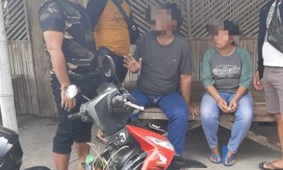 Bawa Kabur Motor Milik Abdul, Dua Warga Klaten Diringkus Polisi 151