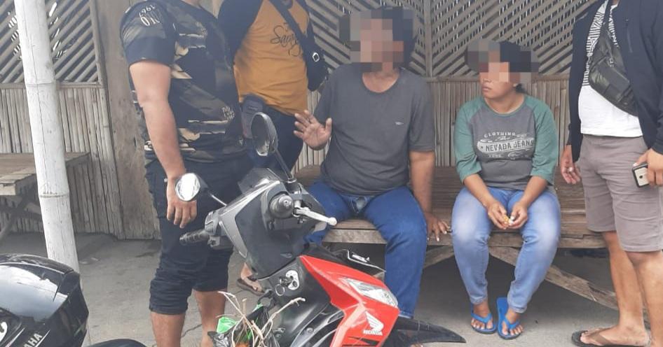 Bawa Kabur Motor Milik Abdul, Dua Warga Klaten Diringkus Polisi 157