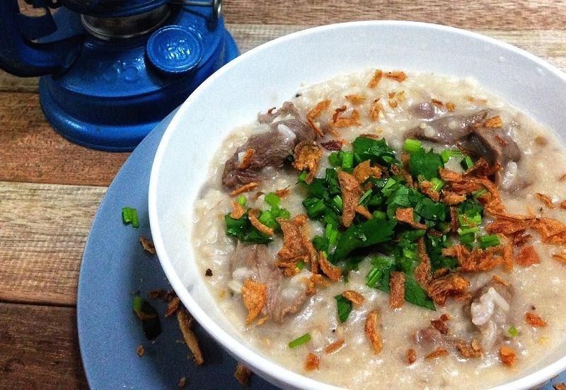 Resep Bubur Lambuk, Makanan Ningrat Dari Malaysia 157