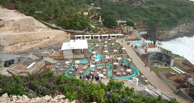 DPMPT Gunungkidul: Proses IMB Heha Ocean View Belum Selesai 145