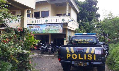 Dua Pencurian Terjadi di Gunungkidul dalam Sehari, Kerugian Mencapai Belasan Juta 63
