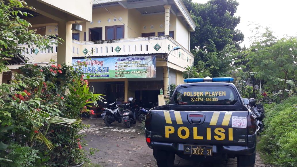 Dua Pencurian Terjadi di Gunungkidul dalam Sehari, Kerugian Mencapai Belasan Juta 157