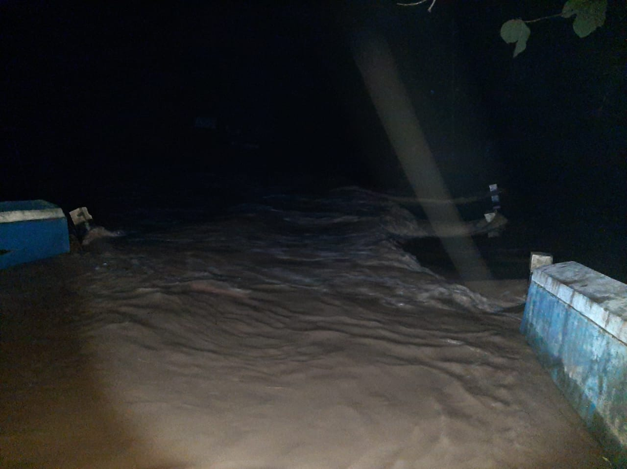 Warga Girisuko Hilang Terseret Banjir 145