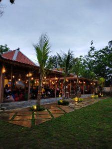 Omahena, Rumah Makan di Gunungkidul dengan Masakan Lezat dan Lokasi Ciamik untuk Berfoto 172