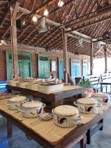 Omahena, Rumah Makan di Gunungkidul dengan Masakan Lezat dan Lokasi Ciamik untuk Berfoto 168