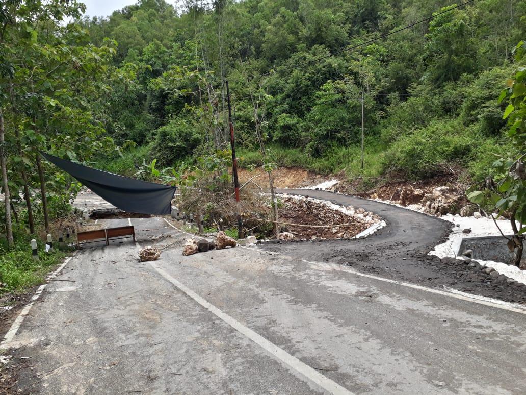 Diperkirakan Telan Dana Rp 1,8 Miliar, Rehab Jembatan Songbanyu Tunggu Kepastian 157