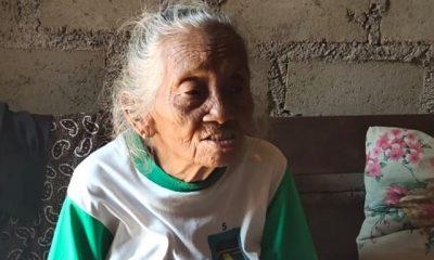 Bantuan RTLH Tak Sampai, Mbah Wagiyem Kini Tak Lagi Punya Rumah 46