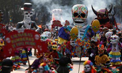 Lima Festival Betema Kematian yang Masih Berlangsung di Berbagai Negara 42