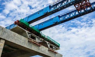 Dua Jembatan Anyar Bakal Dibangun di Kawasan Utara 129