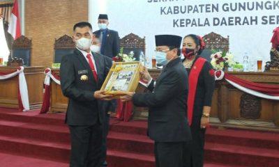Sunaryanta Mulai Jalin Komunikasi Dengan Calon Investor 141