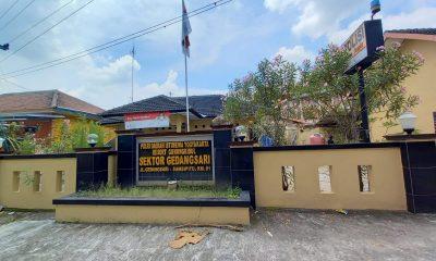 Belum Ditemukan, Polisi Sempat Kejar Tahanan yang Kabur Hingga ke Tengah Hutan 151